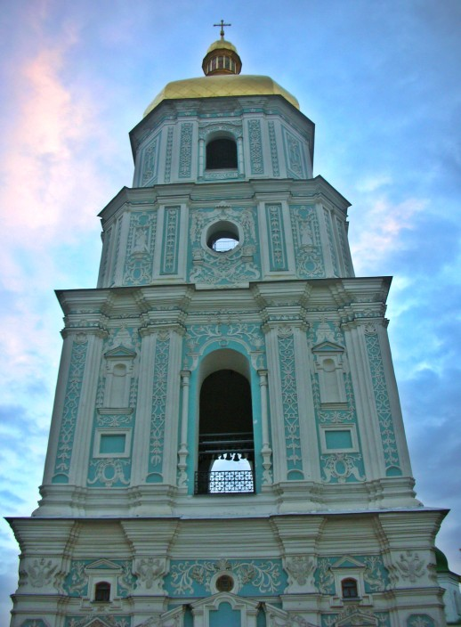 Bell Tower of St. Sophia